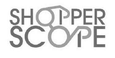 SHOPPER SCOPE