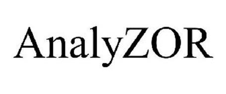 ANALYZOR