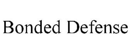 BONDED DEFENSE