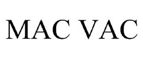 MAC VAC