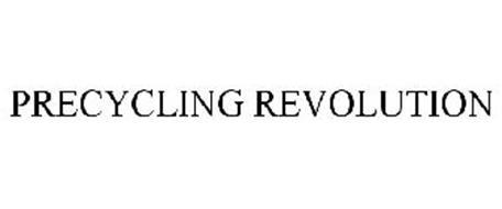 PRECYCLING REVOLUTION