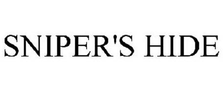 SNIPER'S HIDE