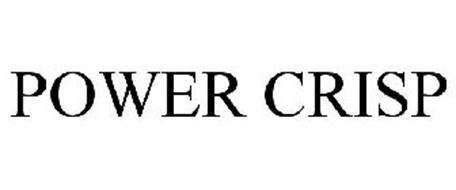 POWER CRISP