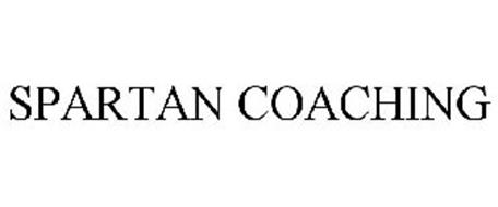 SPARTAN COACHING