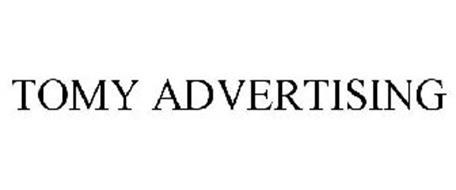 TOMY ADVERTISING