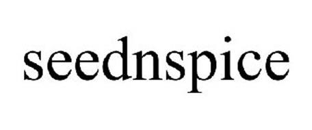 SEEDNSPICE