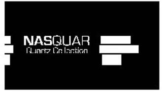 NASQUAR QUARTZ COLLECTION