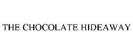 THE CHOCOLATE HIDEAWAY