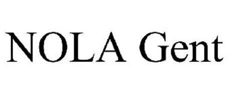 NOLA GENT
