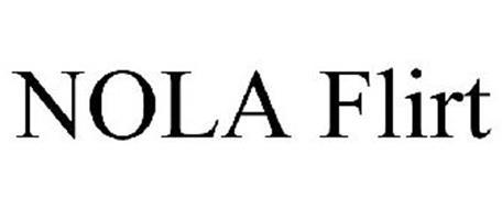 NOLA FLIRT