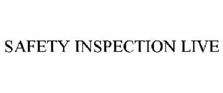 SAFETY INSPECTION LIVE