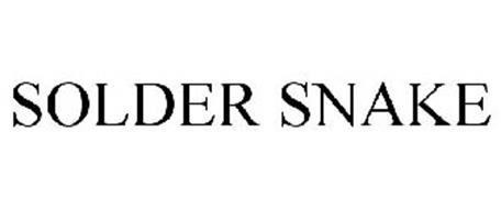 SOLDER SNAKE