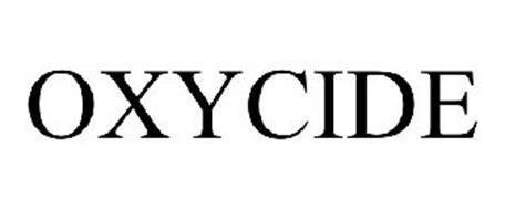 OXYCIDE