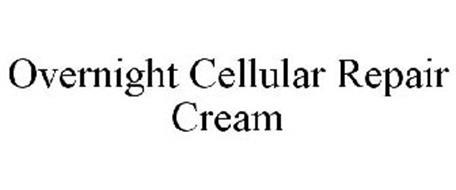 OVERNIGHT CELLULAR REPAIR CREAM