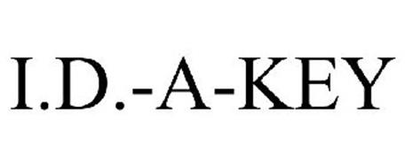 I.D.-A-KEY