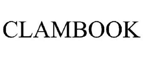 CLAMBOOK