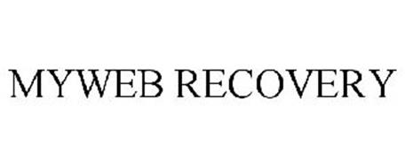 MYWEB RECOVERY
