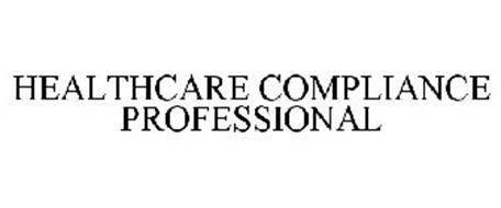 HEALTHCARE COMPLIANCE PROFESSIONAL
