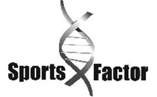 SPORTS X FACTOR