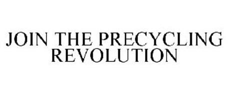 JOIN THE PRECYCLING REVOLUTION