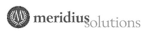 M MERIDIUS SOLUTIONS