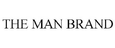THE MAN BRAND