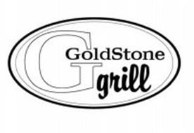 G GOLDSTONE GRILL