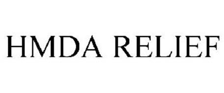 HMDA RELIEF