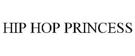 HIP HOP PRINCESS