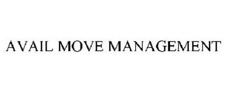 AVAIL MOVE MANAGEMENT
