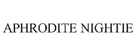 APHRODITE NIGHTIE