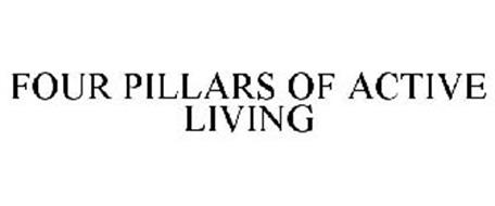 FOUR PILLARS OF ACTIVE LIVING