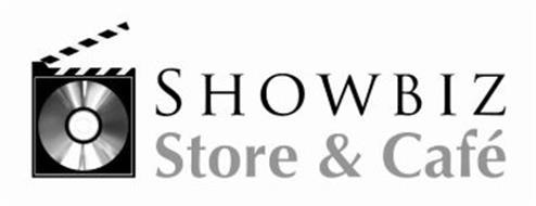 SHOWBIZ STORE & CAFÉ
