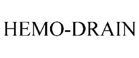 HEMO-DRAIN