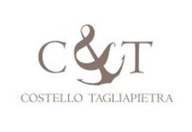 C T COSTELLO TAGLIAPIETRA