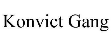 KONVICT GANG