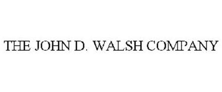 THE JOHN D. WALSH COMPANY