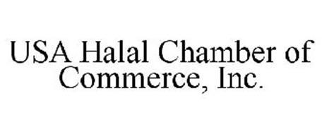 USA HALAL CHAMBER OF COMMERCE, INC.