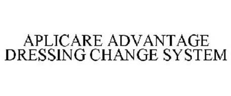 APLICARE ADVANTAGE DRESSING CHANGE SYSTEM