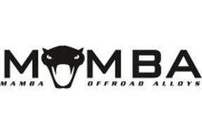 MAMBA MAMBA OFFROAD ALLOYS