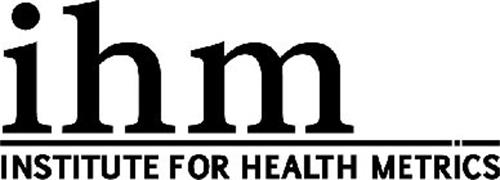 IHM INSTITUTE FOR HEALTH METRICS