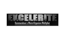 EXCELERITE REMINERALIZER & MICRO-ORGANISM MULTIPLIER