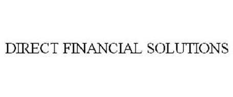 DIRECT FINANCIAL SOLUTIONS