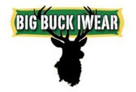 BIG BUCK IWEAR