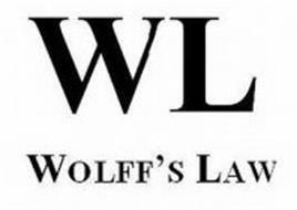 WL WOLFF'S LAW