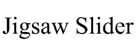 JIGSAW SLIDER