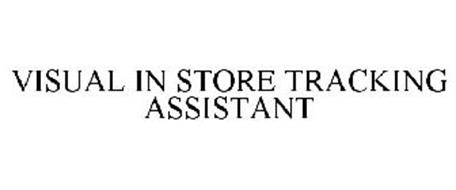 VISUAL IN STORE TRACKING ASSISTANT