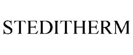 STEDITHERM