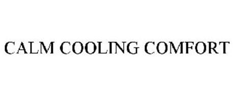 CALM COOLING COMFORT