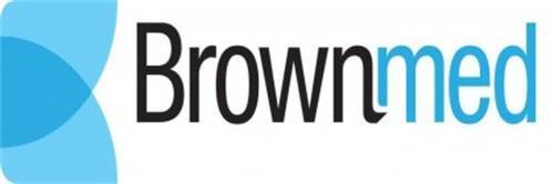 BROWN MED